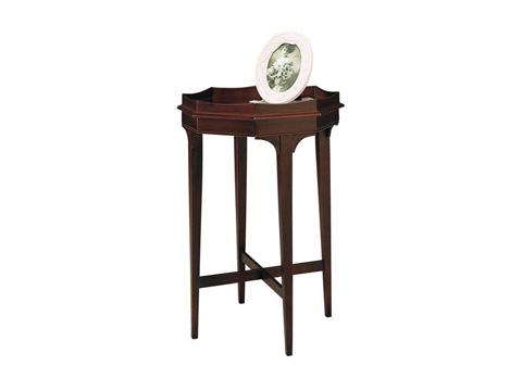 Hekman Furniture - Accent Table - 5-6009