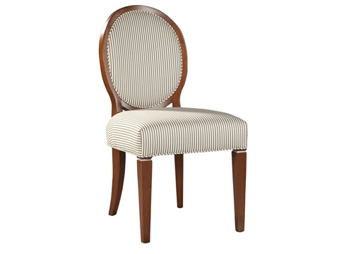 Hekman Furniture - Brighton Side Chair - 7224
