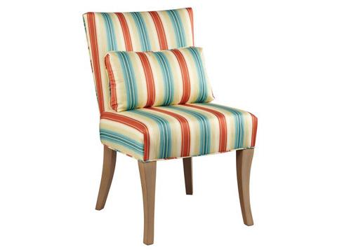 Hekman Furniture - Brooke Side Chair - 7230
