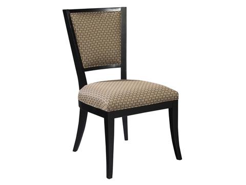 Hekman Furniture - Octavio Side Chair - 7246