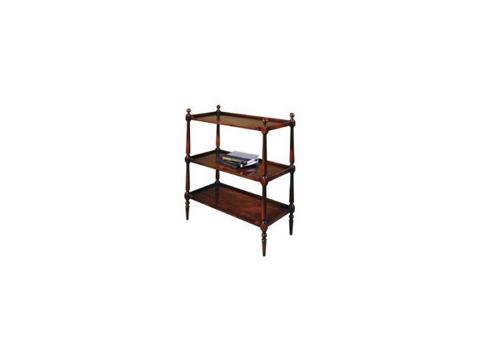 Hekman Furniture - Etagere - 7-2726