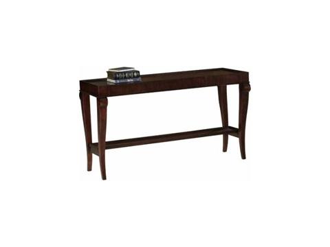 Hekman Furniture - Metropolis Console Table - 7-409