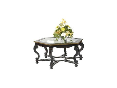 Hekman Furniture - Coffee Table - 7-4106