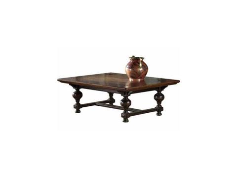 Hekman Furniture - Castilian Coffee Table - 7-4476