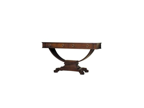 Hekman Furniture - Repertory Console Table - 7-5011