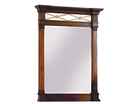 Hekman Furniture - Repertory Mirror - 7-5016