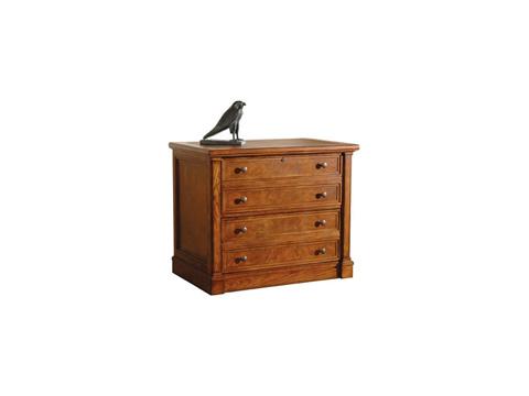 Hekman Furniture - Urban Executive Lateral File - 7-9103