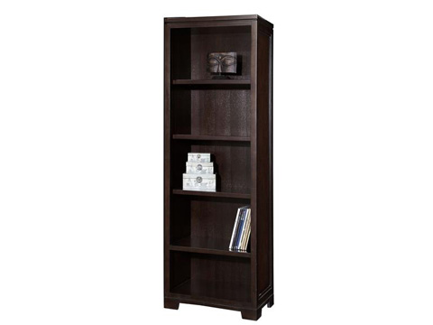 Hekman Furniture - Narrow Bookcase - 7-9185
