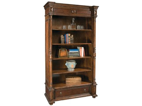 Hekman Furniture - Havana Classic Bookcase - 8-1223