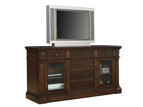 Hekman Furniture - Entertainment Console - 8-1641