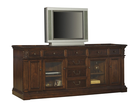 Image of Entertainment Credenza
