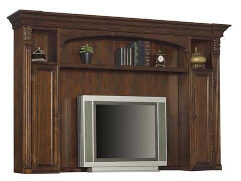 Hekman Furniture - Entertainment Hutch - 8-1643