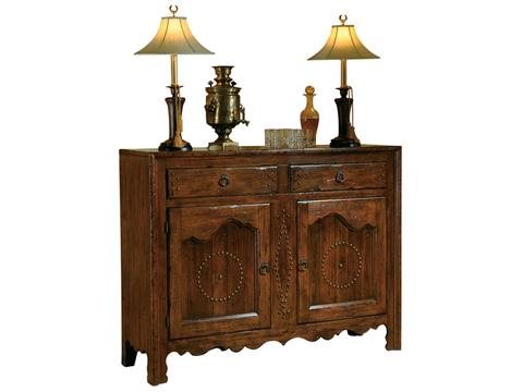 Hekman Furniture - Rue de Bac Hall Chest - 8-7211