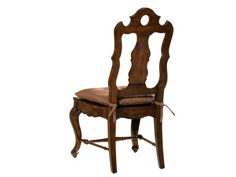 Hekman Furniture - Rue de Bac Side Chair - 8-7223