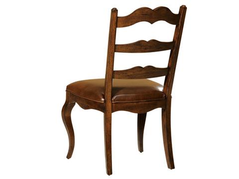 Hekman Furniture - Rue de Bac Side Chair - 8-7225
