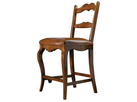 Hekman Furniture - Rue de Bac Pub Chair - 8-7227