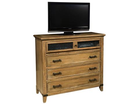 Hekman Furniture - Harbor Springs Media Chest - 941522RL