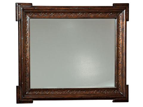Hekman Furniture - Canyon Retreat Mirror - 941806CY