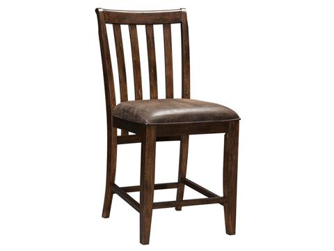 Hekman Furniture - Harbor Springs Gathering Height Stool - 942508RH