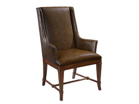 Image of European Legacy Arm Chair
