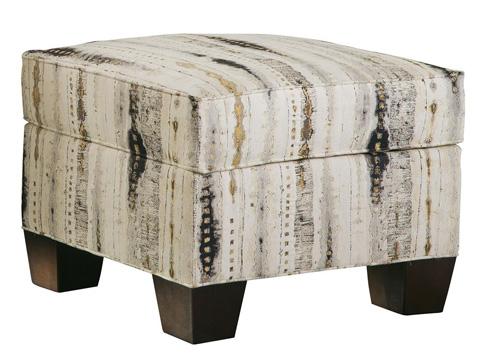 Hekman Furniture - Ottoman - 178500