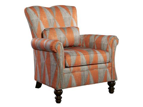 Hekman Furniture - Chloe Club Chair - 1787