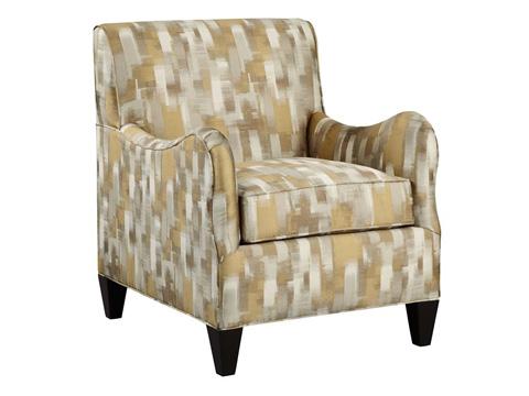 Hekman Furniture - Alden Club Chair - 1790