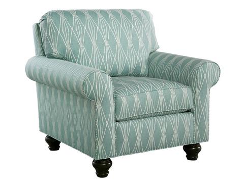 Hekman Furniture - Terrance Club Chair - 1794