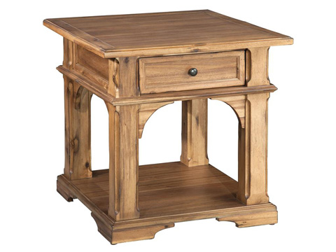 Image of Wellington Hall End Table