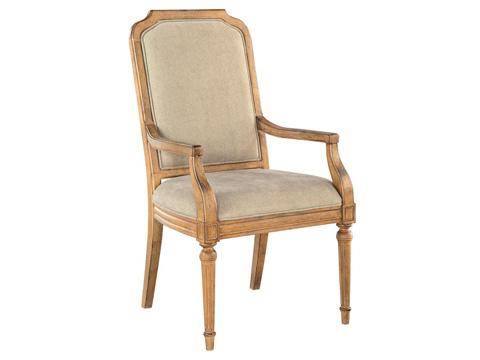Image of Wellington Hall Arm Chair