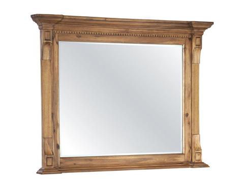Hekman Furniture - Wellington Hall Mirror - 2-3367