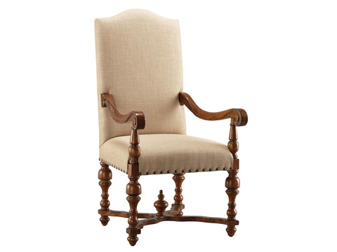 Image of Rue de Bac Arm Chair