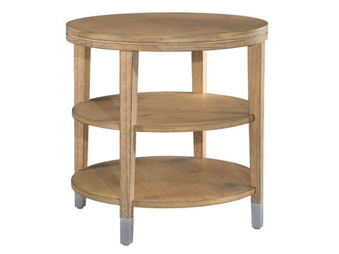 Image of Avery Park Lamp Table