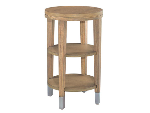 Image of Avery Park Chairside Table