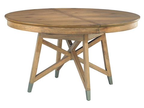 Image of Avery Park Round Dining Table
