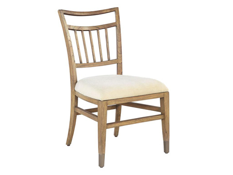 Hekman Furniture - Avery Park Side Chair - 951523AV
