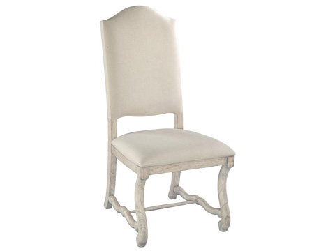 Hekman Furniture - Homestead Upholstered Side Chair - 1-2224LN