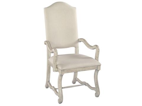Hekman Furniture - Homestead Upholstered Arm Chair - 1-2225LN