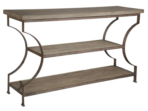 Hekman Furniture - Sofa Table - 2-7520