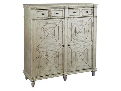 Hekman Furniture - Regency Door Cabinet - 2-7538
