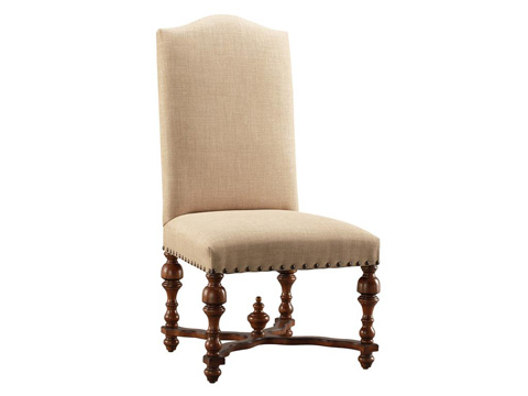 Image of Rue de Bac Side Chair
