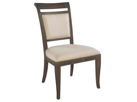 Hekman Furniture - Urban Retreat Upholstered Side Chair - 952222SU