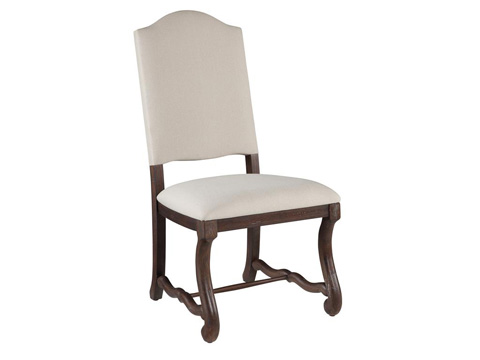 Image of Homestead Upholstered Side Chair