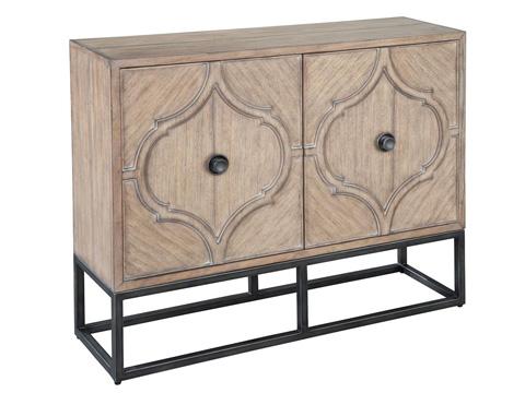 Image of Double Door Cabinet
