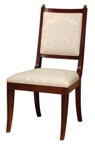 Henkel-Harris - Regency Side Chair - 100S