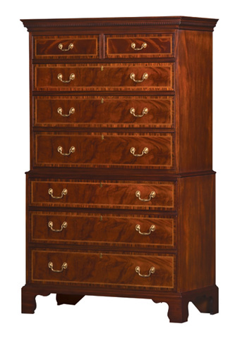 Henkel-Harris - New Market Chest - 175