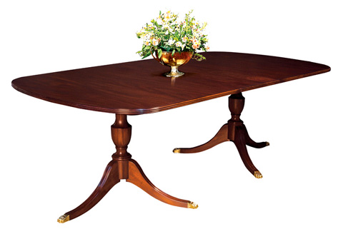 Henkel-Harris - Dining Table - 2209