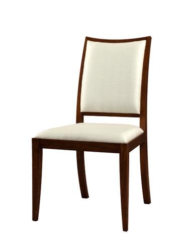 Henkel-Harris - Upholstered Side Chair - 450S