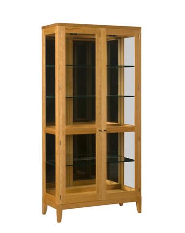 Henkel-Harris - Curio Cabinet - 460