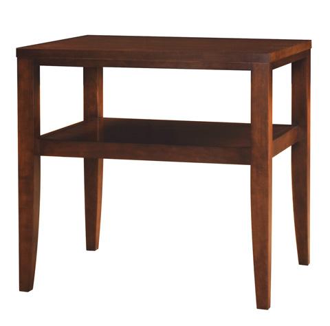 Henkel-Harris - End Table - 475